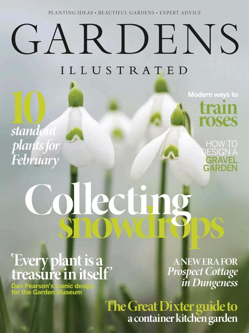 Title details for Gardens Illustrated by Immediate Media - Available