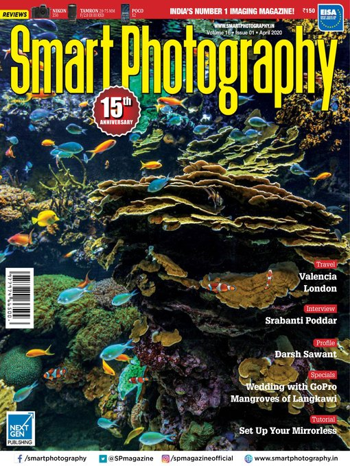 Title details for Smart Photography by Next Gen Publishing Ltd - Available