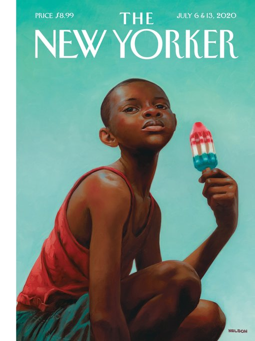 Title details for The New Yorker by Conde - Available