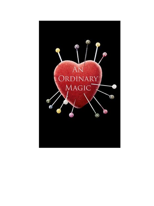 Title details for An Ordinary Magic by Jason Thibeault - Wait list