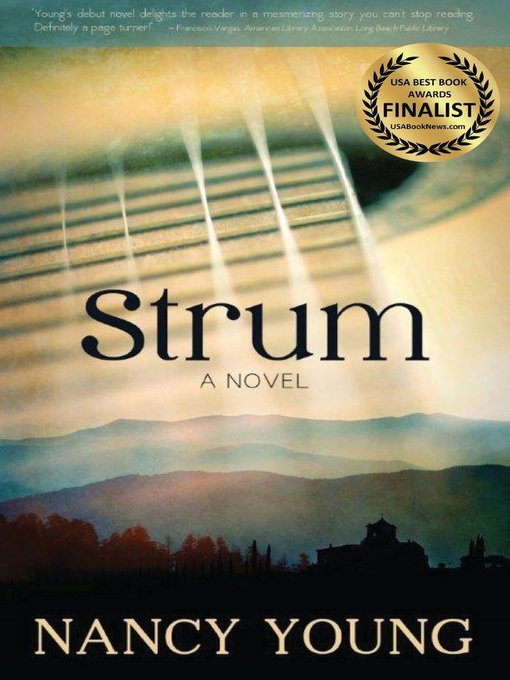 Title details for Strum by Nancy Young - Wait list