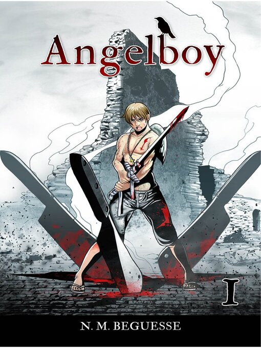 Title details for Angelboy by N. M. Beguesse - Available
