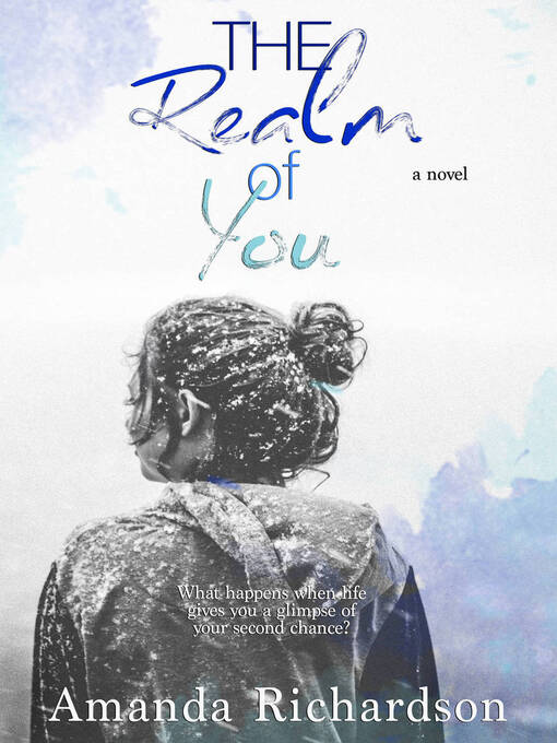 Title details for The Realm of You by Amanda Richardson - Wait list