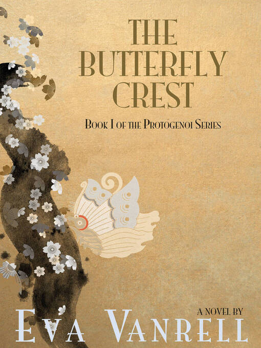 Title details for The Butterfly Crest by Gissel Ferriol - Available