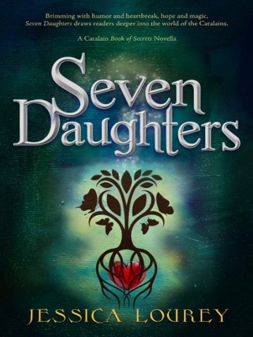 Title details for Seven Daughters by Jessica Lourey - Available