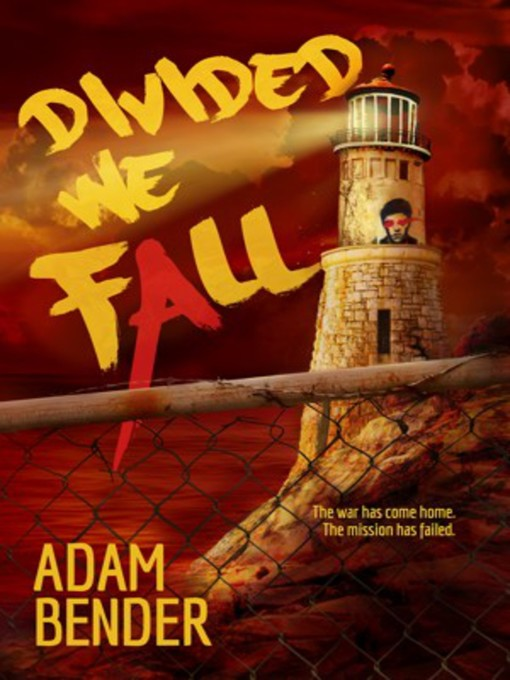 Cover of Divided We Fall