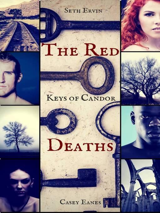 Title details for Keys of Candor by Seth Ervin - Wait list