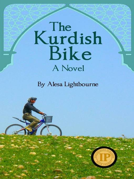 Title details for The Kurdish Bike by Alesa Lightbourne - Available