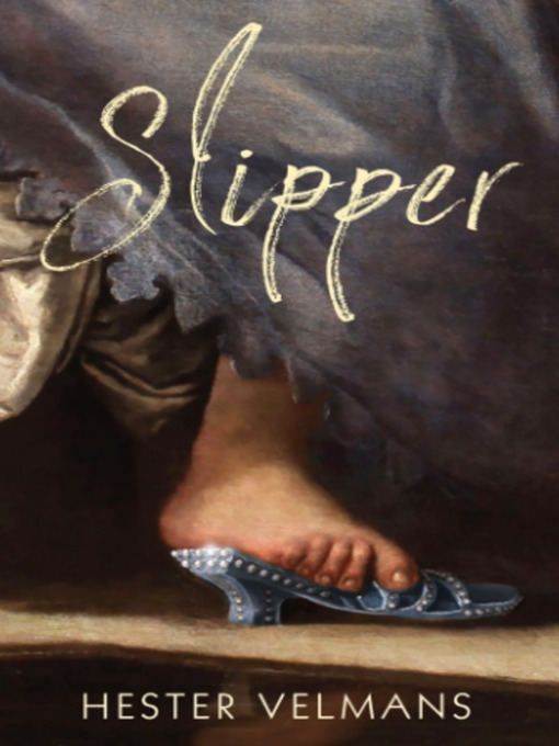 Title details for Slipper by Hester Velmans - Available