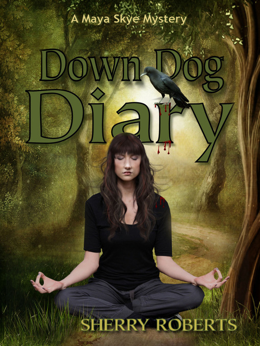 Cover image for book: Down Dog Diary