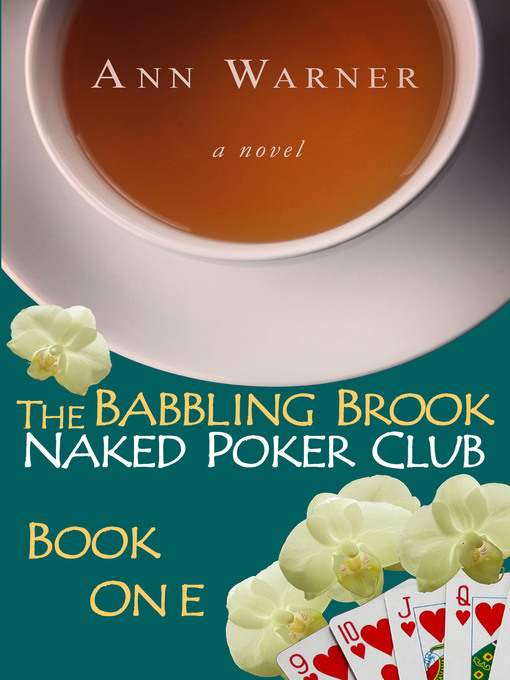 The Babbling Brook Naked Poker Club.