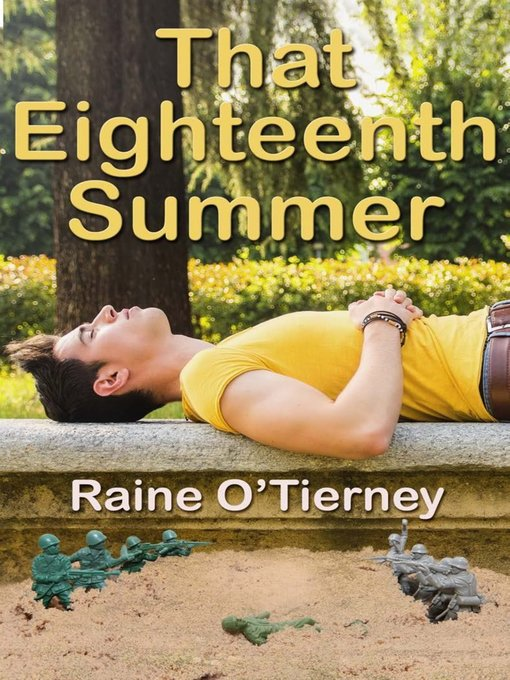 Title details for That 18th Summer by Raine O'Tierney - Available