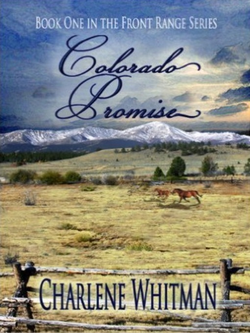 Title details for Colorado Promise by Charlene Whitman - Available