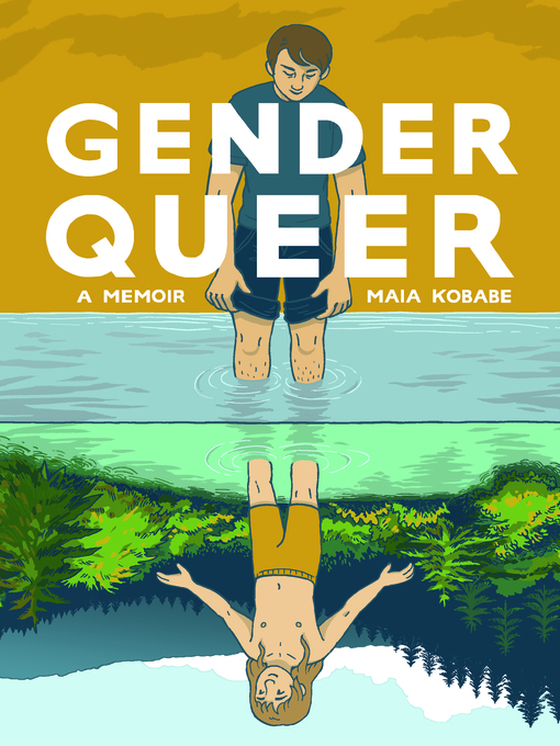 Title details for Gender Queer by Maia Kobabe - Available