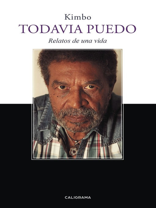 Title details for TODAVÍA PUEDO by Kimbo - Available