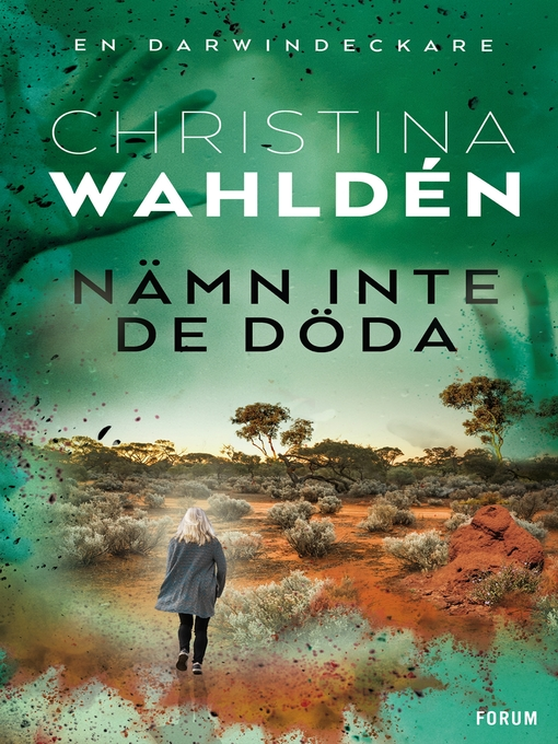 Title details for Nämn inte de döda by Christina Wahldén - Available