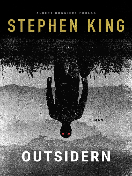 Title details for Outsidern by Stephen King - Available