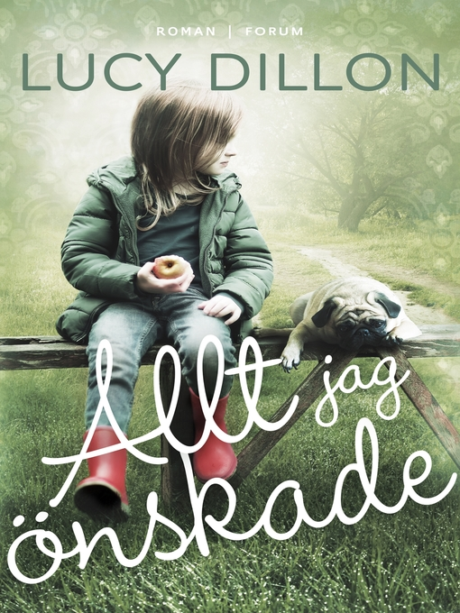 Title details for Allt jag önskade by Lucy Dillon - Available