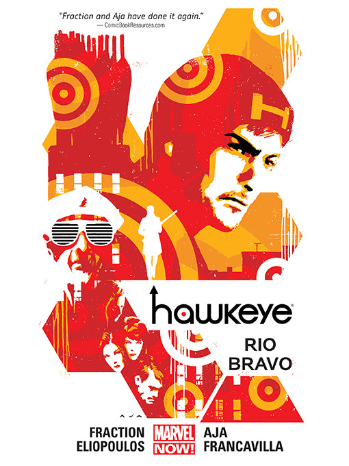 Title details for Hawkeye (2012), Volume 4 by Matt Fraction - Available