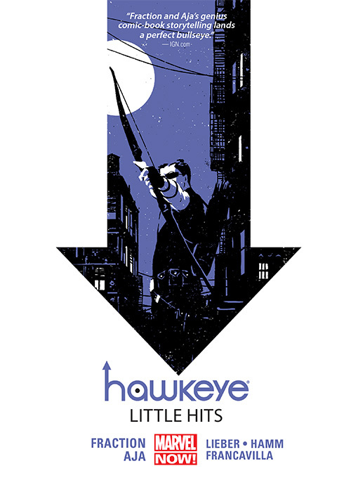 Title details for Hawkeye (2012), Volume 2 by Matt Fraction - Available