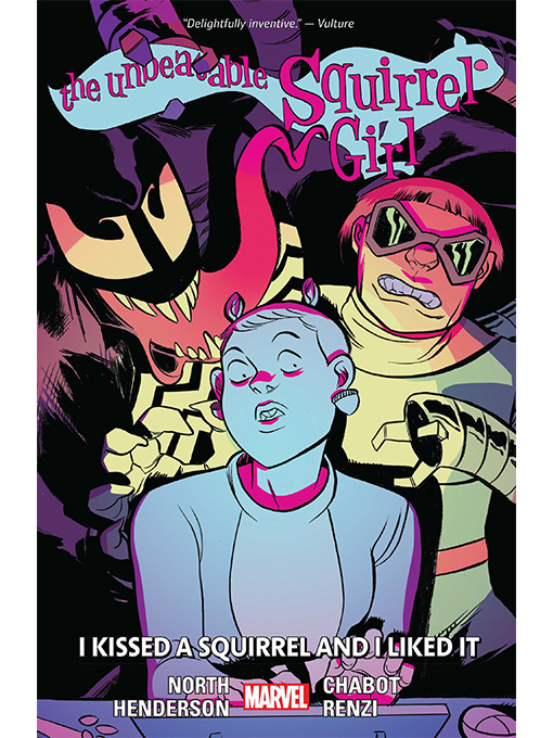 Title details for The Unbeatable Squirrel Girl (2015), Volume 4 by Ryan North - Available