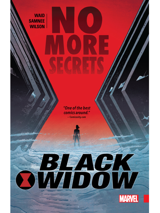 Title details for Black Widow (2016), Volume 2 by Mark Waid - Available