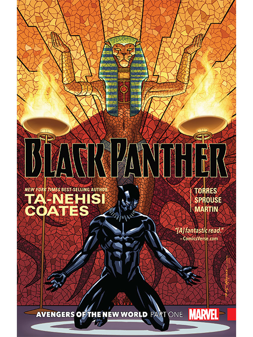 Title details for Black Panther (2016), Volume 4 by Ta-Nehisi Coates - Available