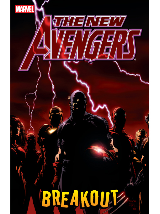 Title details for New Avengers (2004), Volume 1 by Brian Michael Bendis - Available