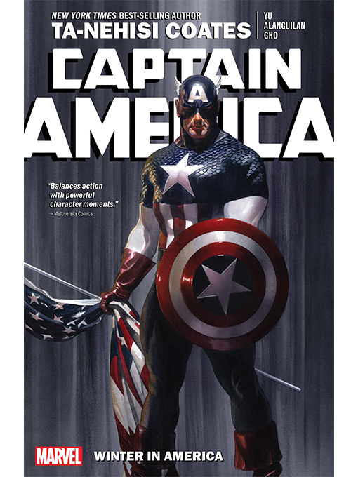 Title details for Captain America (2018), Volume 1 by Ta-Nehisi Coates - Available