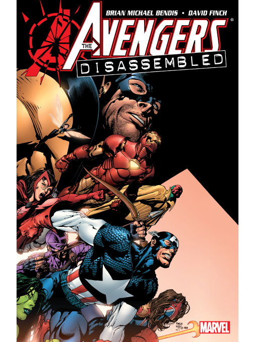 Title details for Avengers: Disassembled by Brian Michael Bendis - Available