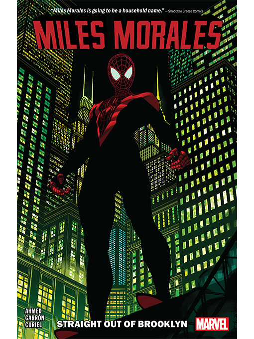 Title details for Miles Morales: Spider-Man (2018), Volume 1 by Saladin Ahmed - Available