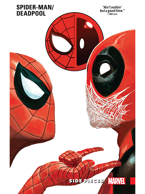 Title details for Spider-Man/Deadpool (2016), Volume 2 by Scott Aukerman - Available