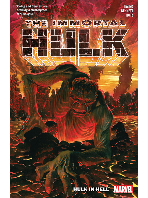 Title details for The Immortal Hulk (2018), Volume 3 by Al Ewing - Available