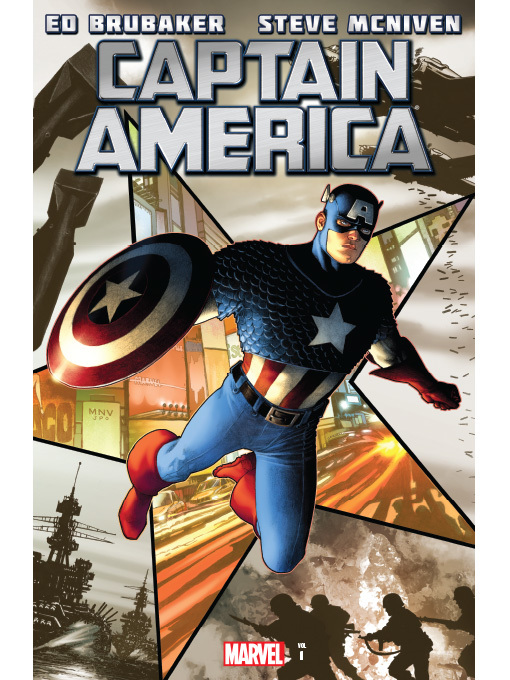 Title details for Captain America by Ed Brubaker, Volume 1 by Ed Brubaker - Available