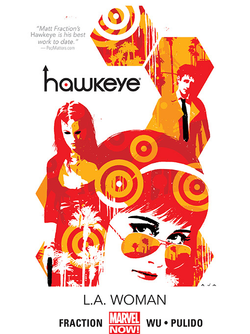 Title details for Hawkeye (2012), Volume 3 by Matt Fraction - Available