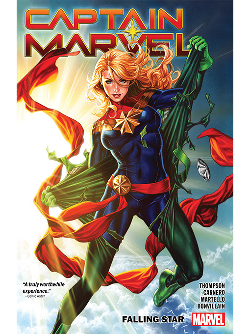 Title details for Captain Marvel (2019), Volume 2 by Kelly Thompson - Available