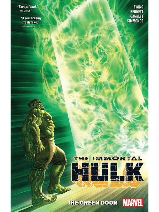 Title details for The Immortal Hulk (2018), Volume 2 by Al Ewing - Available