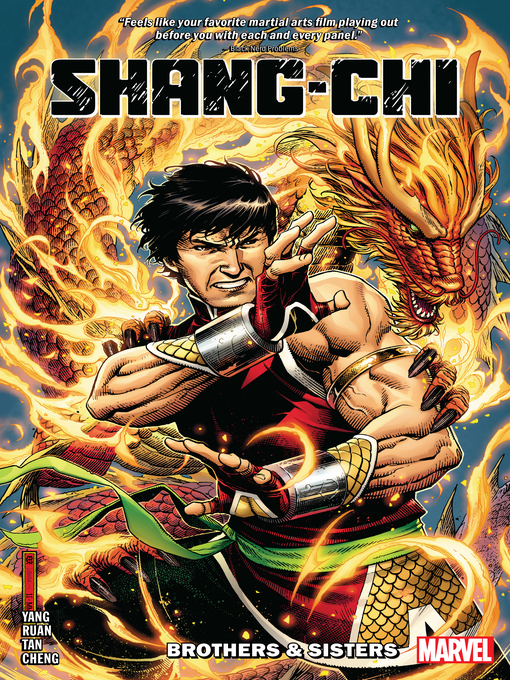 Title details for Shang-Chi: Brothers & Sisters by Gene Yang - Available