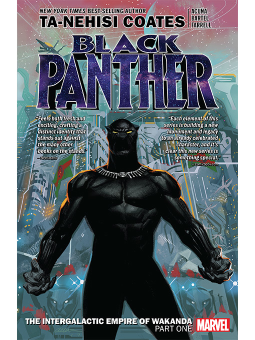 Title details for Black Panther (2018), Volume 1 by Ta-Nehisi Coates - Available