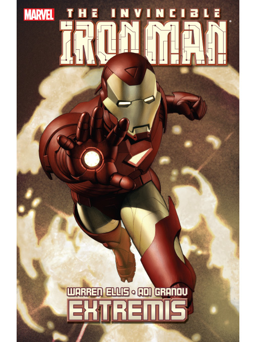 Title details for Iron Man: Extremis by Warren Ellis - Available