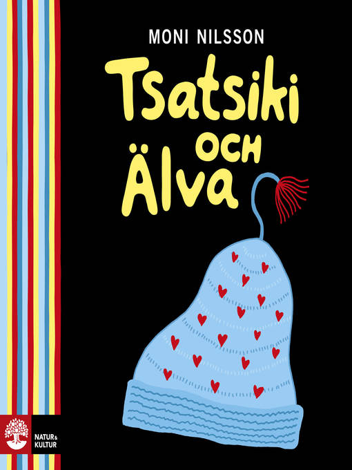 Title details for Tsatsiki och Älva by Nilsson Moni - Available