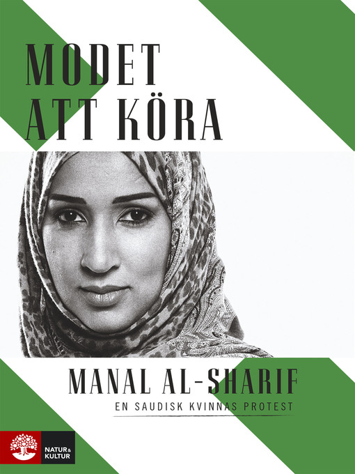 Title details for Modet att köra by Manal al-Sharif - Available