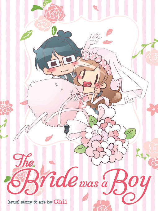 Title details for The Bride was a Boy by Chii - Available