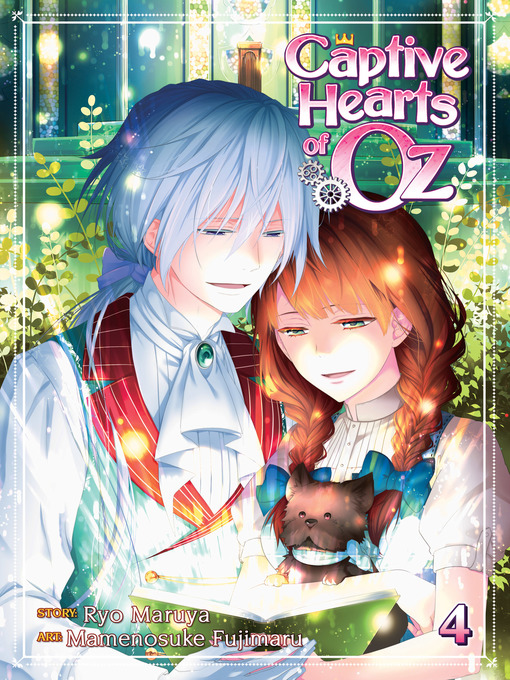 Title details for Captive Hearts of Oz, Volume 4 by Ryo Maruya - Available
