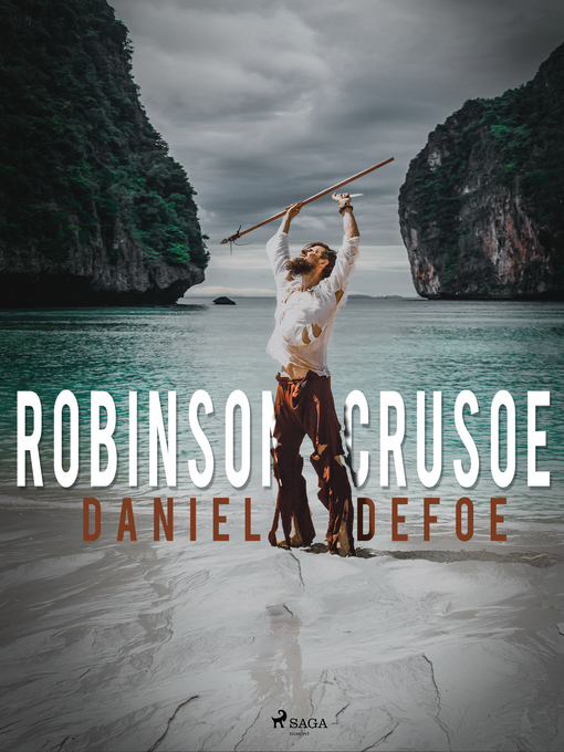 Title details for Robinson Crusoe by Daniel Defoe - Available