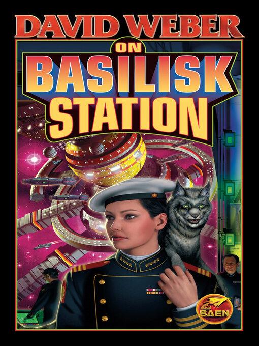 Title details for On Basilisk Station by David Weber - Available