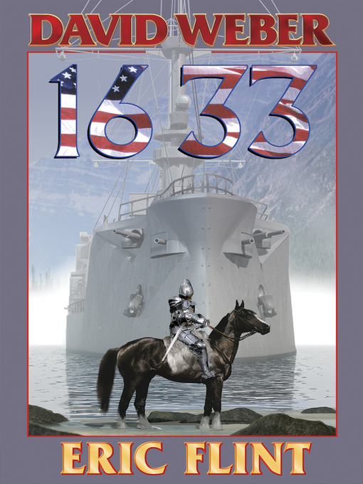 Title details for 1633 by David Weber - Available