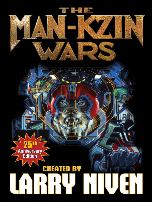 Title details for The Man-Kzin Wars by Larry Niven - Available