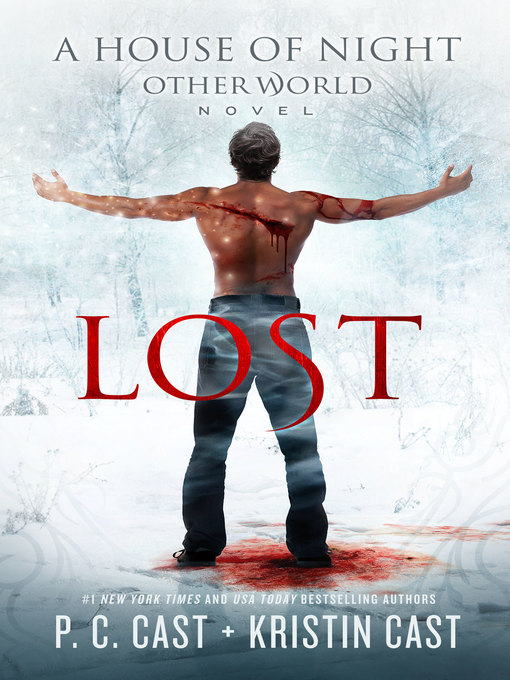 Title details for Lost by P. C. Cast - Available
