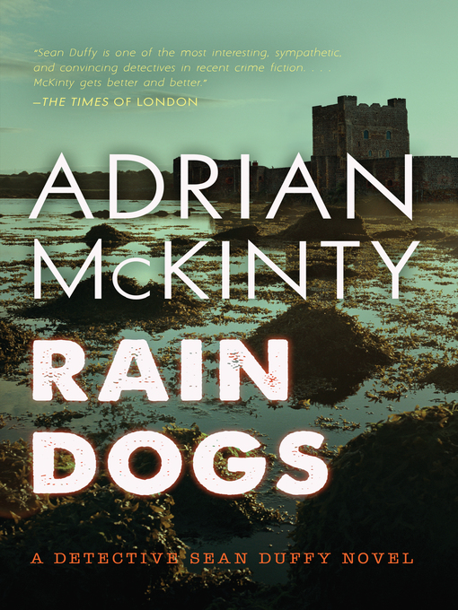 Title details for Rain Dogs by Adrian McKinty - Wait list